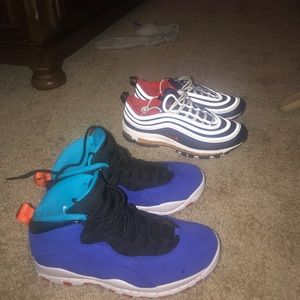 size 40 1d4fa ed7ec iPhones and Jordan's and Nike air max plus and ps4